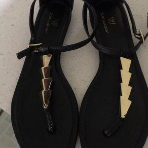 Worthington women's sandals